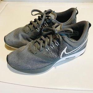 Nike Zoom Strike athletic sneakers